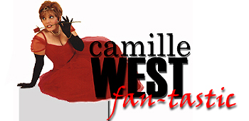 camille west fan pages
