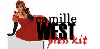 camille west press kit